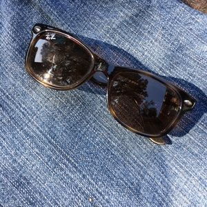 💕✨😎Authentic pre-owned kids Ray-Ban sunglasses